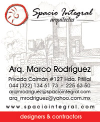 Seccion Amarilla Spacio Integral